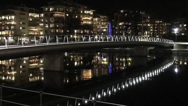GC-Bro Gamletullsbron Halmstad